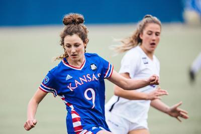 Women's Soccer vs Kansas State