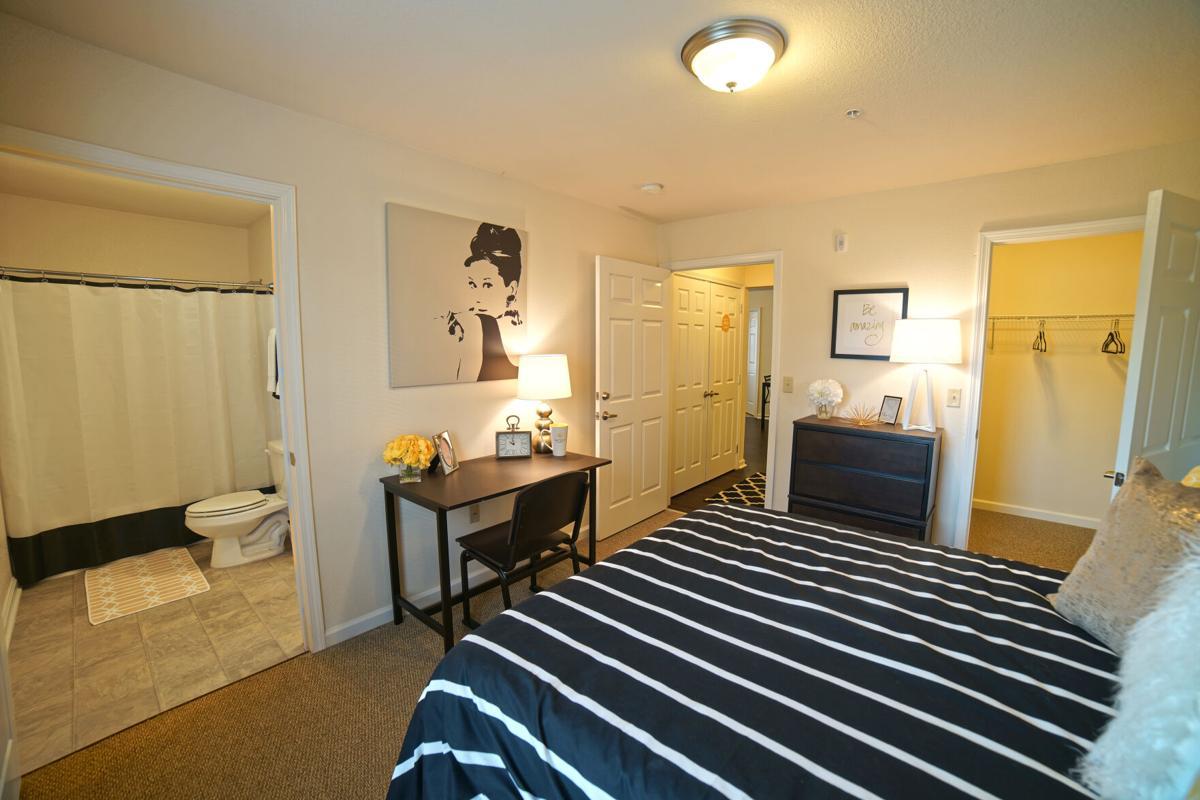 Rockland West Bedroom