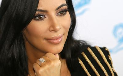 People Kardashian Robbery
