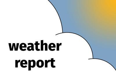 Weather Report (copy) (copy)