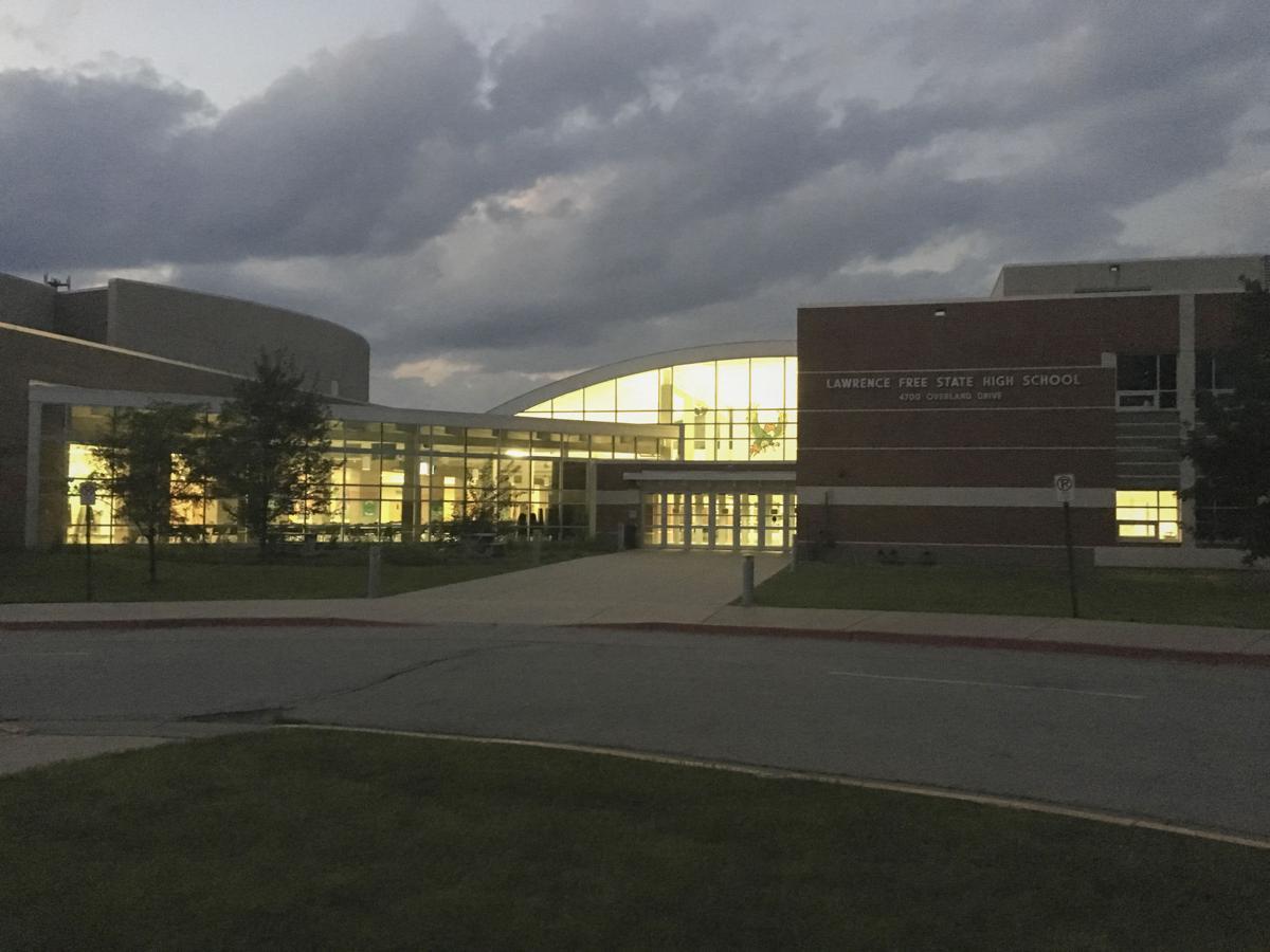 Free State high school