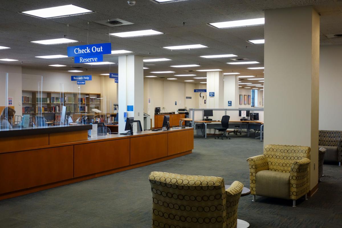 Watson Library