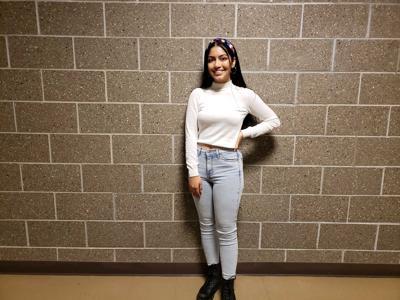 Campus Couture: Zara Hassan