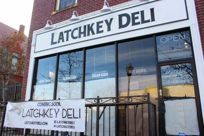 Latchkey Deli