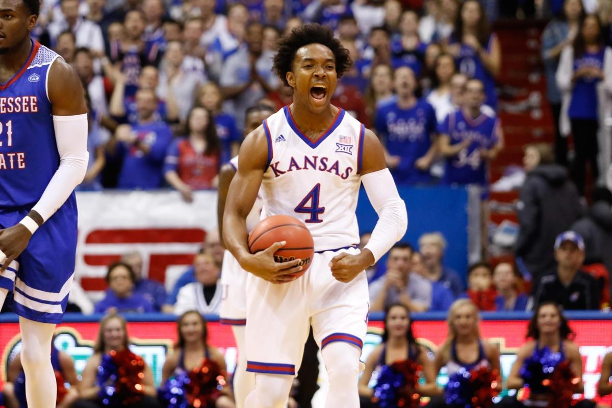 Uk Basketball: Men's Basketball Gameday: No. 4 Kansas Vs. No. 7 Kentucky
