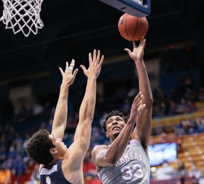 Men's Basketball vs UTEP (copy)
