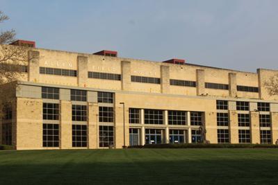 TOTH Best Campus Building