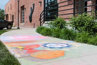 Chalk Art Fest