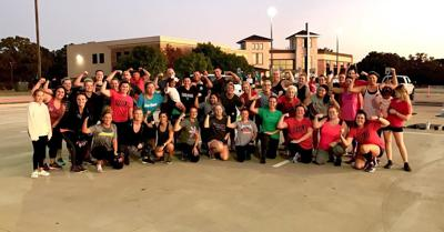 Camp Gladiator founders look forward to hosting Miles for Meals 5K