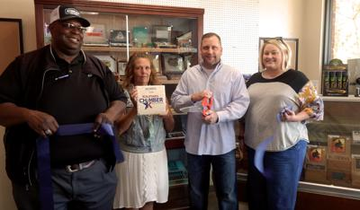 Kaufman Chamber of Commerce focusing on membership, events