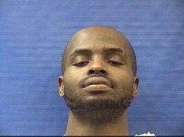 Terrell double murder  suspect apprehended