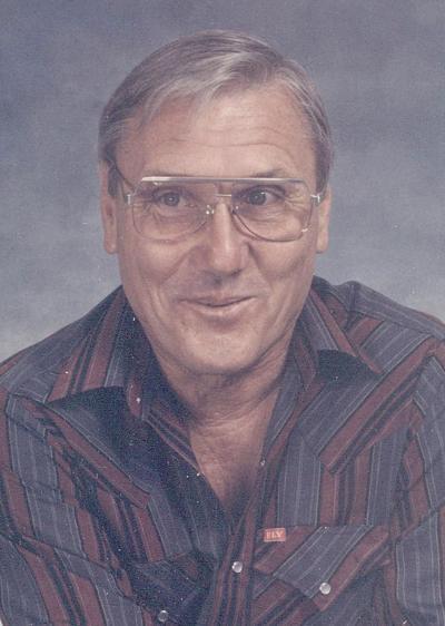 Billy Claude Jumper