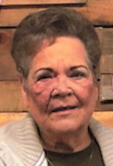 Clara Joyce Lawson