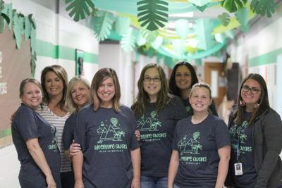Kaufman ISD teachers receive raise