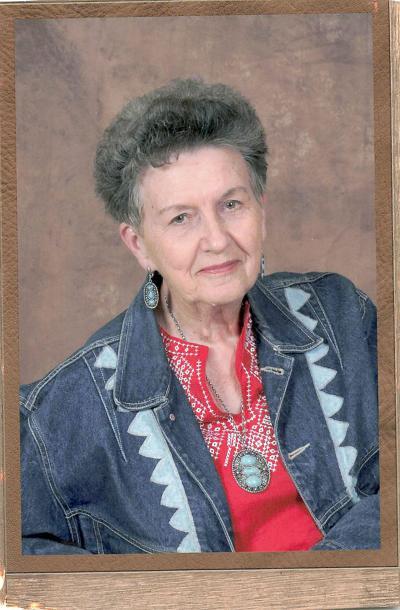 Barbara Jean Baldree