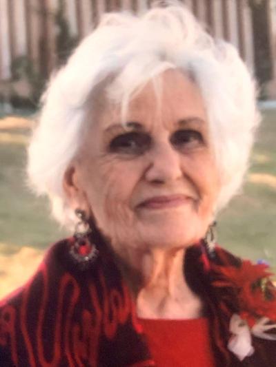 Dorothy Christna Bynum