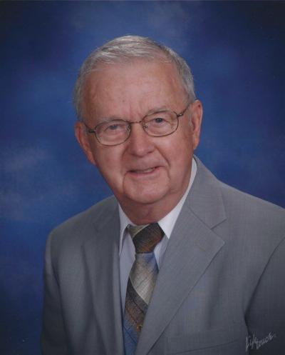 John C. Berendzen
