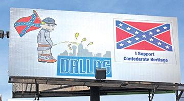 Confederate billboard stirs up Kemp