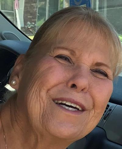 Brenda Sue Nicklas