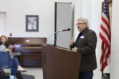 Kaufman Homeless Coalition kicks off fight against local homelessness