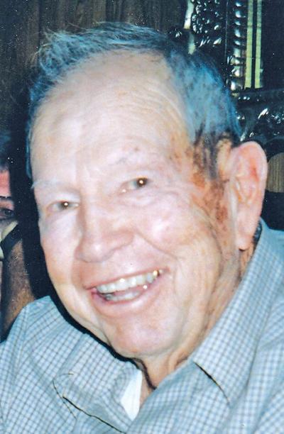 Lloyd Gayle Webb