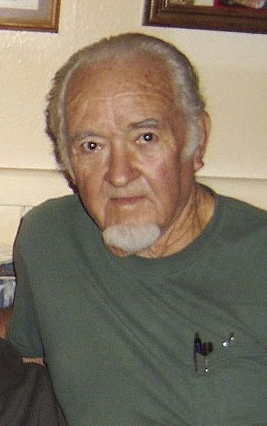 Manuel Neal Kines