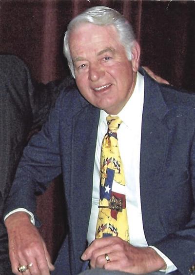 Fortner, Keith Royce