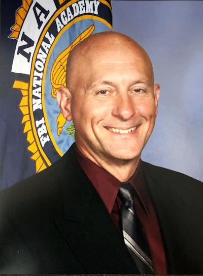 Terrell officer graduates from FBI program