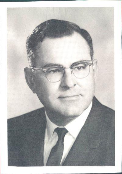 Wilson Sr., George Irvin