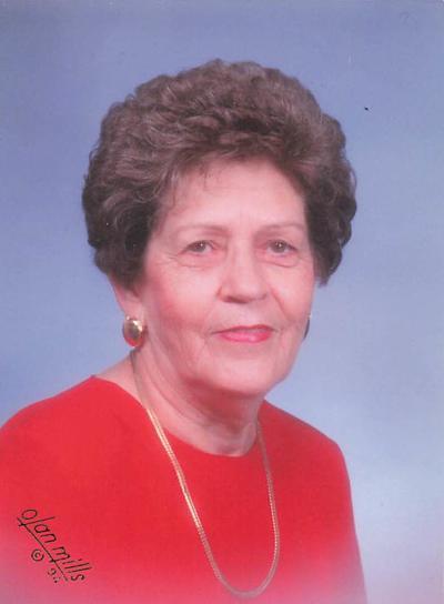 Colleen Reynolds Flint