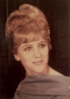 Donna Ruth Hill