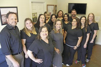 Brashear Family Medical serves growing number of Kaufman-area families