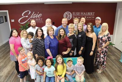 Elsie Halbert Real Estate continues to grow