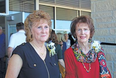 Crandall opens new elementary school