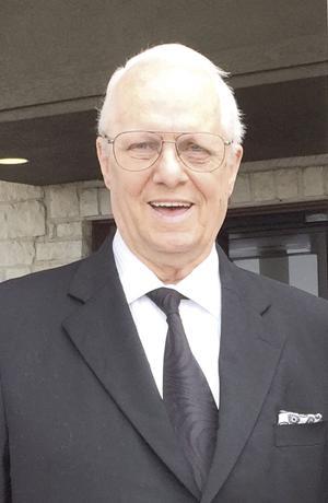 Lt. Col. Ronald Daniel Kaufmann