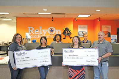 Credit union awards grant money to local teachers