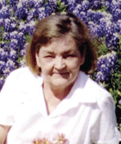 Erma Sue Allen Sharpe