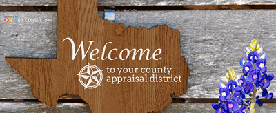 appraisal district