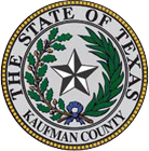 County Seal.