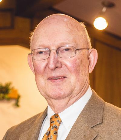 Jerry Burnaman