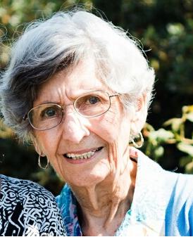 Wanda Joyce Calhoun