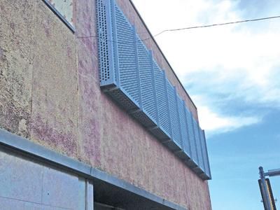 Commissioners approve project to refurbish Annex Building