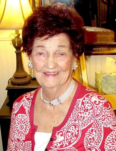 Erma Sue Harvill
