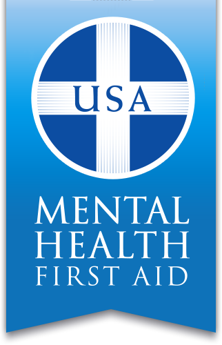 Local instructors offering classes in Mental Health First Aid