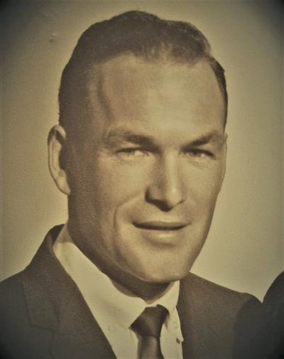 Halbert, Jerry Glynn