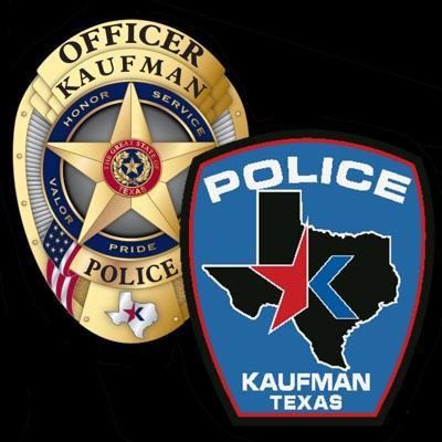 December Kaufman police reports