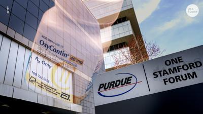 Purdue Pharma reaches settlements across country