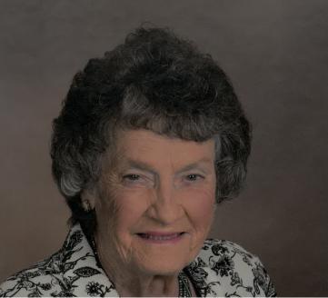 Doris Calhoun Dykes
