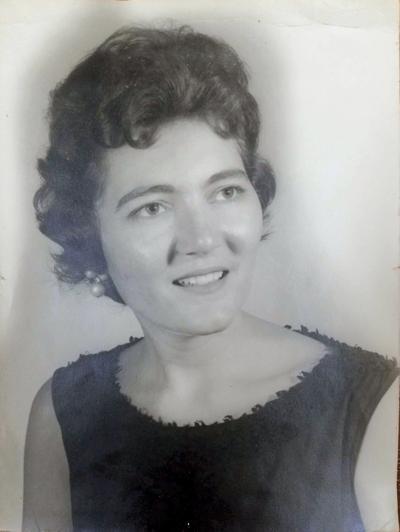 Betty Jean Novak