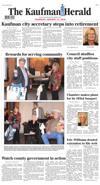 The Kaufman Herald - January 11, 2018